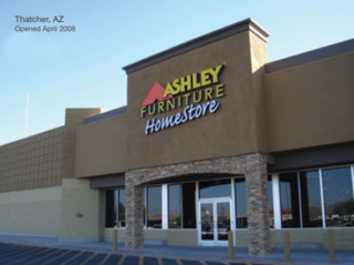 Thatcher, AZ Ashley Furniture HomeStore 93737