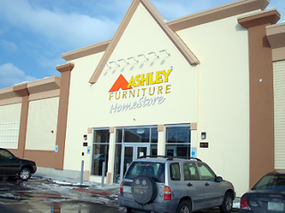 Salem Ashley Furniture HomeStore 93908