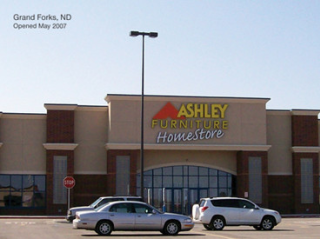 Grand Forks, ND Ashley Furniture HomeStore 93565