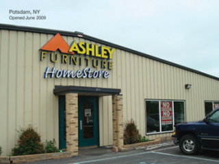 Potsdam, NY Ashley Furniture HomeStore 94165