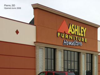 Pierre, SD Ashley Furniture HomeStore 93566