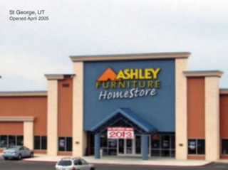 Furniture And Mattress Store In St George Ut Ashley Homestore 82548