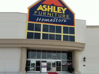 Houston, TX Ashley Furniture HomeStore 94349