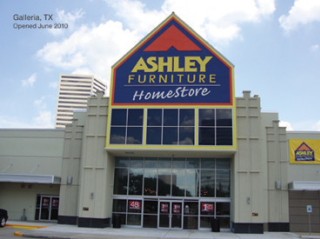 Houston, TX Ashley Furniture HomeStore 94370