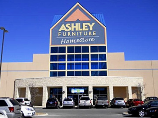 San Antonio, TX Ashley Furniture HomeStore 92830