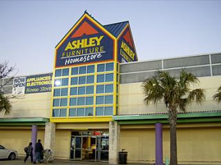 San Antonio, TX Ashley Furniture HomeStore 93214. Store Hours