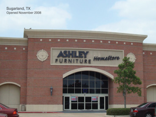 Sugar Land, TX Ashley Furniture HomeStore 93979