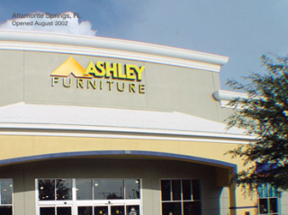 Altamonte Springs, FL Ashley Furniture HomeStore 91791