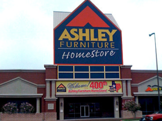 Pharr, TX Ashley Furniture HomeStore 94078