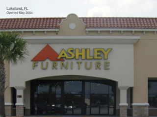 Lakeland, FL Ashley Furniture HomeStore 92174