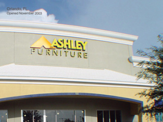 Orlando, FL Ashley Furniture HomeStore 92173