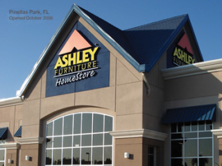 Pinellas Park, FL Ashley Furniture HomeStore 93367