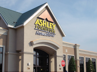Daytona Beach, FL Ashley Furniture HomeStore 93761