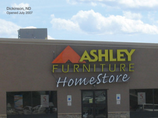 Dickinson, ND Ashley Furniture HomeStore 93803