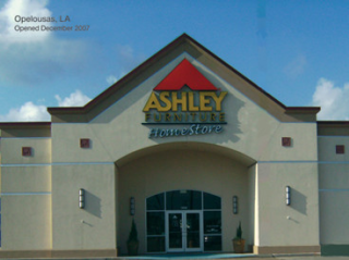 Opelousas, LA Ashley Furniture HomeStore 93719