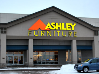 furniture and mattress store in eau claire wi ashley homestore 94583. Black Bedroom Furniture Sets. Home Design Ideas