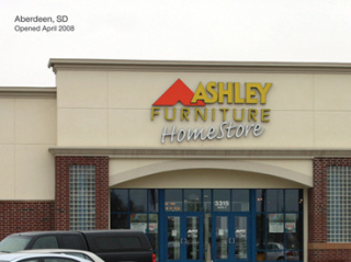 Aberdeen, SD Ashley Furniture HomeStore 93786
