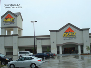 Pontchaloula, LA Ashley Furniture HomeStore 93870