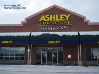 Anchorage, AK Ashley Furniture HomeStore 93885