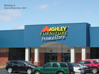 Sterling, IL Ashley Furniture HomeStore 93622