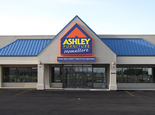 Wichita, KS Ashley Furniture HomeStore 93853
