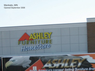 Mankato, MN Ashley Furniture HomeStore 93837