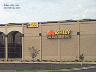 Exceptionnel Albertville, MN Ashley Furniture HomeStore 91664