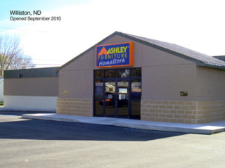 Williston, ND Ashley Furniture HomeStore 94462