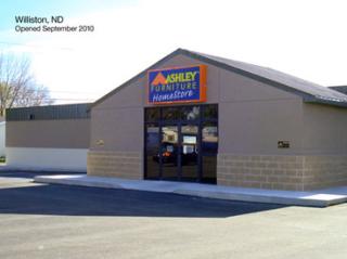 Williston, ND Ashley Furniture HomeStore 94462