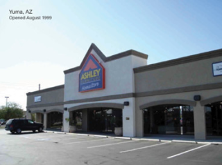 Yuma, AZ Ashley Furniture HomeStore 93856