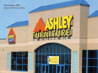 Rochester, MN Ashley Furniture HomeStore 93788