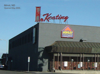 Minot, ND Ashley Furniture HomeStore 92813