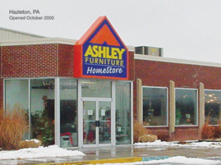 Hazleton Township, PA Ashley Furniture HomeStore 91175