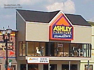 Quakertown, PA Ashley Furniture HomeStore 91033