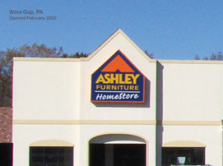 Wind Gap, PA Ashley Furniture HomeStore 91902