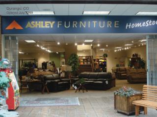 Charming Durango, CO Ashley Furniture HomeStore 82524
