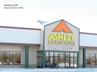 Medford, MN Ashley Furniture HomeStore 92178