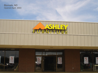 Bismarck, ND Ashley Furniture HomeStore 92237