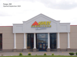 Fargo, ND Ashley Furniture HomeStore 93791
