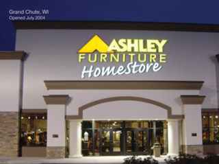 Appleton, WI Ashley Furniture HomeStore 92289. Store Hours