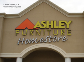 Lake Charles, LA Ashley Furniture HomeStore 92389