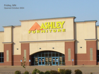 Fridley, MN Ashley Furniture HomeStore 92278