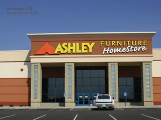 Shakopee, MN Ashley Furniture HomeStore 92323