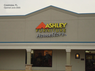 Crestview, FL Ashley Furniture HomeStore 92814