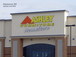 Maplewood MN Ashley Furniture HomeStore 92823
