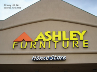 Cherry Hill, NJ Ashley Furniture HomeStore 94262