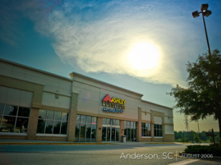 Anderson, SC Ashley Furniture HomeStore 94719