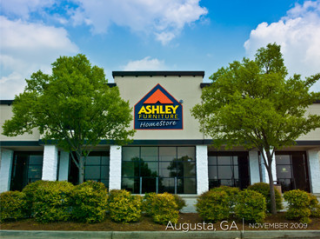 Augusta, GA Ashley Furniture HomeStore 94219
