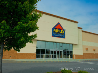 Hickory, NC Ashley Furniture HomeStore 94384