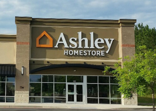D'Iberville, MS Ashley Furniture HomeStore 102107